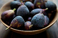 Figs in Bowl