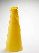 Yellow Megaphone