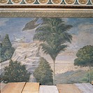 Frescoes of the Chapel of the Magi, by Benozzo di Lese di Sandro known as Benozzo Gozzoli, 1459 - 1460 about, 15th Century, fresco, . Italy, Tuscany, ...