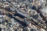 Kichijoji Station
