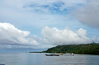 Bunaken is an 8.08 km² island in the Bay of Manado, situated in the north of the island of Sulawesi, Indonesia. Bunaken forms part of the administrati...