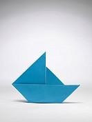 origami peacock India