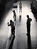 LIFE: Cheltenham, 1954