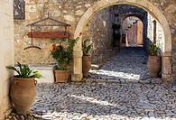 Kato Prevelli - Crete
