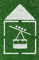 railway symbol