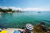 Opatija has been one of the most popular destinations for sightseeing in Croatia since the 19th century when the Habsburgs turned it into one of Europ...