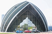 UK, United Kingdom, Europe, Great Britain, Britain, Scotland, Glasgow, Clydebank, Scottish Exhibition and Conference Centre aka SECC