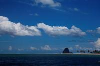 Island of Koh Kalat (near Yao Yai) at the Phang Ng