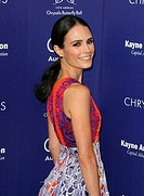 13th Annual Chrysalis Butterfly Ball held at a Private Residence Featuring: Jordana Brewster Where: Los Angeles, California, United States When: 08 Ju...