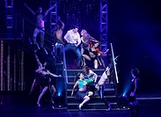 Broadway Bares 24: Rock Hard! held at the Hammerstein Ballroom. Featuring: Joey Taranto Where: New York, New York, United States When: 23 Jun 2014 Cre...