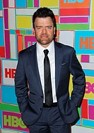 HBO's 66th Annual Primetime Emmy Awards After Party - Arrivals Featuring: Kevin Weisman Where: West Hollywood, California, United States When: 25 Aug ...