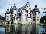 castle Bodelschwingh, Dortmund