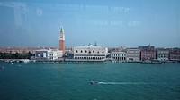 Doge's Palace, Venice, Italy, 2012.