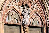 Duderstadt, Oberkirche St. Cyriakus