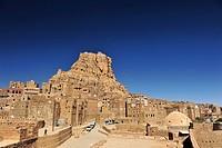 Northern Yemen