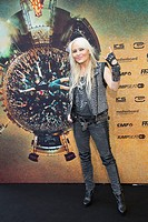 World Premiere of Wacken 3D at Cinemaxx Dammtor. Featuring: Doro Pesch Where: Hamburg, Germany When: 22 Jul 2014 Credit: Schultz-Coulon/WENN.com