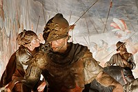 Roman Soldier, Schu Sly, Sacro Monte di VarePein,