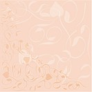 flower background banner pattern frame