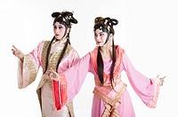 Arts, Actor, Chinese Opera,