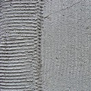 brushed vertical and horizontal gray concrete pattern