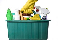 Cleaning Supplies 3