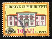 Museum of the Republic Ankara