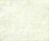 White cloudy bamboo rib paper