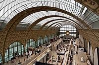 Paris, Musee d'Orsay