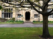 Centre for Medieval Studies The Kings Manor University of York Exhibition Square York Yorkshire England.
