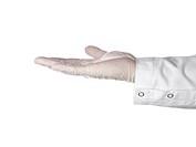 Doctor?s hand