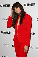 Lilah Parsons at the Glamour Magazine Woman of the Year Awards, London, Britain.