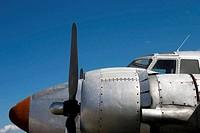 Prop Plane 1