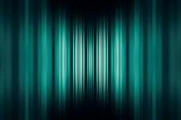 Green Speed Blur Background