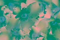 abstract orchid surface background