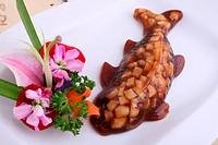fish gel