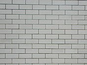 A brick wall texture and background