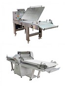 dough forming machine