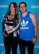 YouTube star Jenna Marbles hosts Ditch Fridays at Palms Pool & Dayclub at the Palms Casino Resort Featuring: Jenna Marbles Where: Las Vegas, Nevada, U...