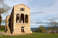 St. Maria Naranco