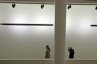 MACBA, Museu d´Art Contemporani, Barcelona, Catalonia, Spain