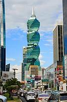 50th Street, Panama City, Panama, Republic of Panama, Central America.