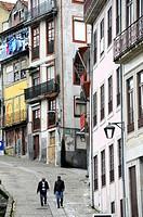 Porto, Oporto, Portugal.