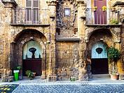 Orvieto - Umbria, Italy.