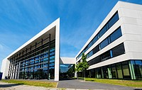 Centre for Photovoltaic and Renewable Energy at the Science and Technology Park in Adlershof Berlin, Germany.