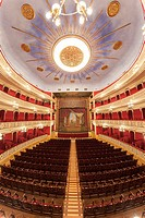 Fortuny Theater was founded in 1882 driven by the core leader of the bourgeoisie Reus and motivated by the need to give Reus a theater comparable to t...
