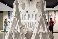 The Gaudí Center Reus is located in the historic center of the city, the Gaudí Center is a new performance space that allows audiences of all ages to ...