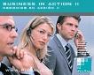 Negocios en Acción II (CD154)