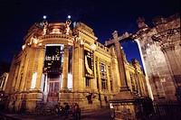 Museo Numismatico. Banco Central, Quito. Ecuador.