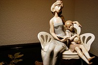 Lladró figurine