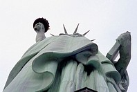 The Statue of Liberty, NY, NY. Located on 12-acre Liberty Island in New York Harbor, the Statue of Liberty was a gift of international friendship from...
